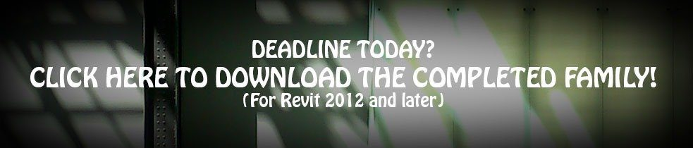 Revit-family-download-banner