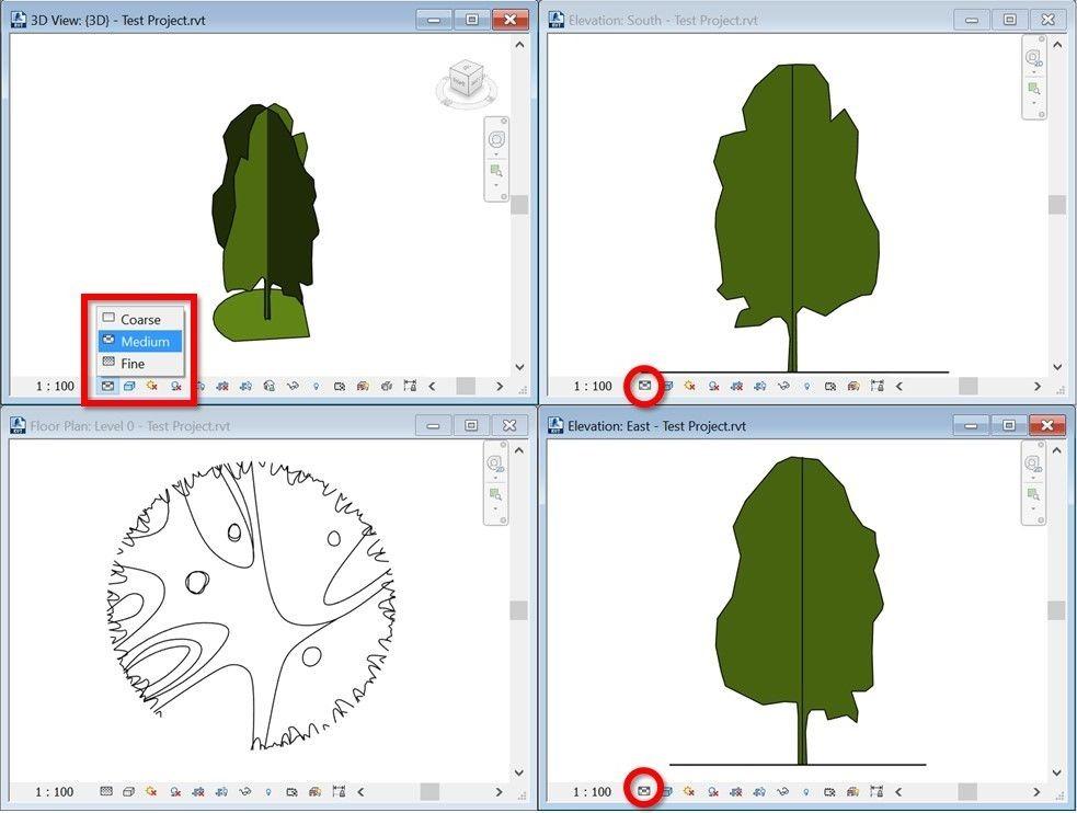 Revit-scalable-tree-27-medium-level-of-detail