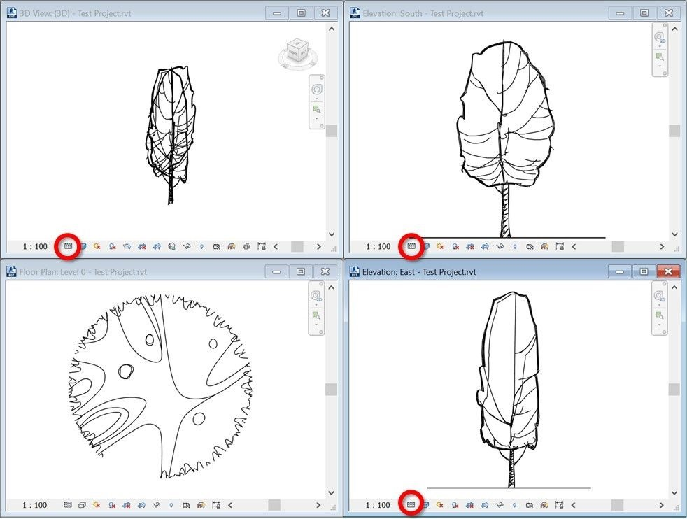 Revit-scalable-tree-29-high-level-of-detail