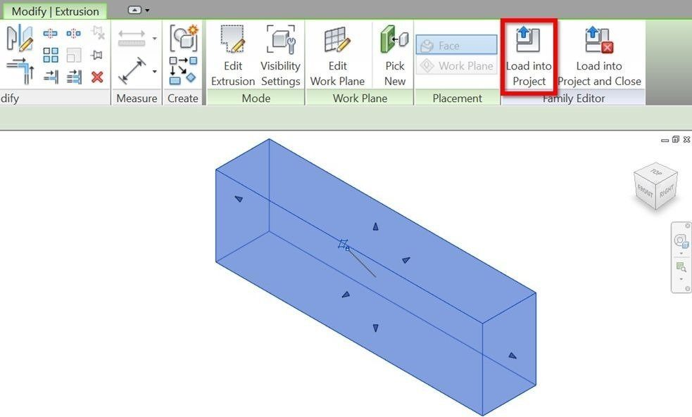 Revit-slatted-ceiling-11-load-slat-unit