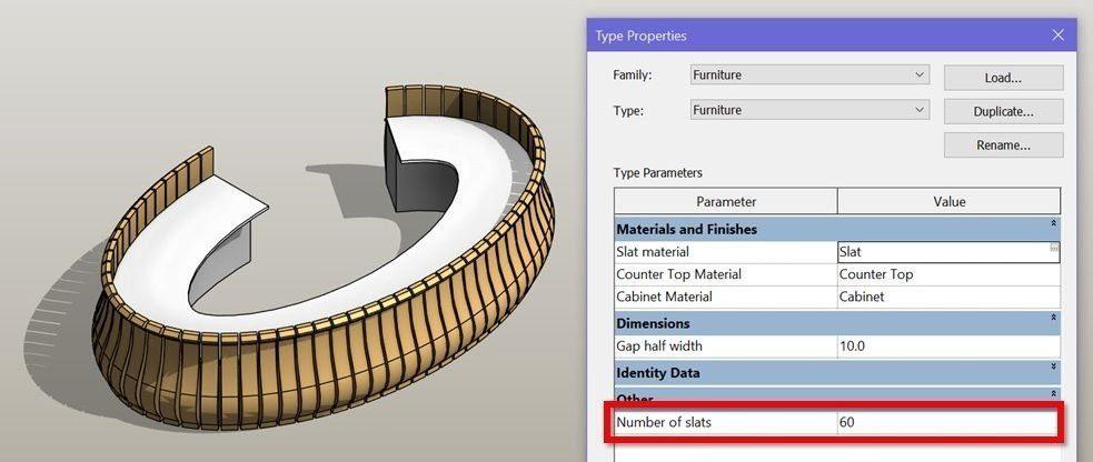 Revit-tutorial-3d-parametric-array-01-showcase