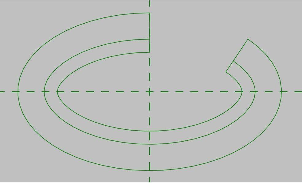 Create Revit families with elements arrayed along 3D curves