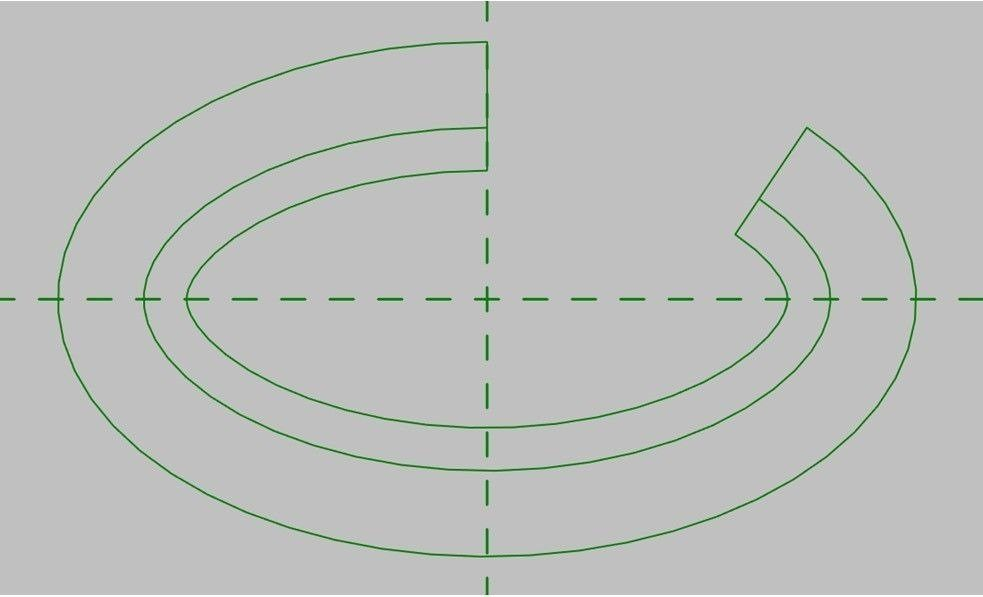 Revit-tutorial-3d-parametric-array-11-draw-footprints