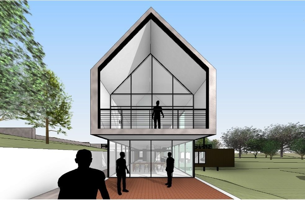 Create truly 3D Revit people