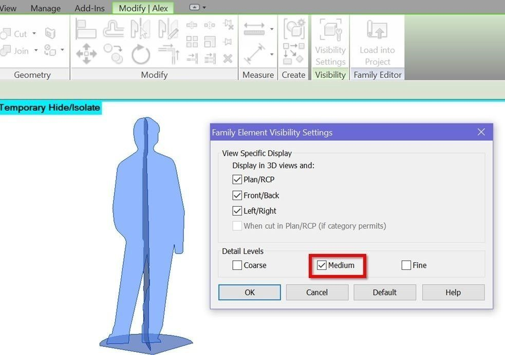 05-Revit-tutorial-3D-people-RPC-content-visibility
