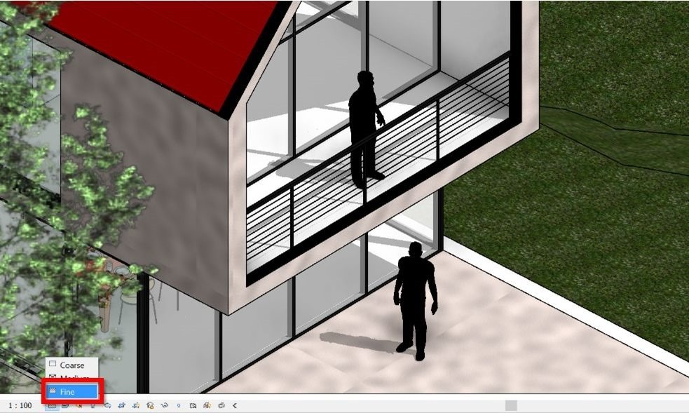 15-Revit-tutorial-3D-people-fine-detail
