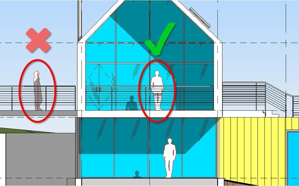 18-Revit-tutorial-3D-people-elevation-silhouette